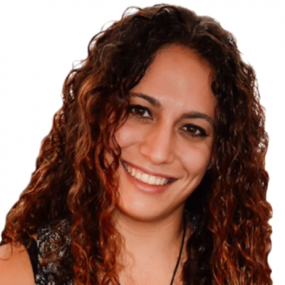Míriam Pascual, Terapeuta y Coach Emocional